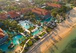 Village vacances Indonésie - Conrad Bali-1