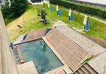 Hôtel Province de Belluno - Bed & Wellness Fisterre-4