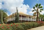 Hôtel Antilles néerlandaises - Papagayo Beach Resort-2