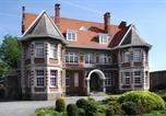 Hôtel Heist-op-den-Berg - Hotel Villa Monte