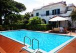 Location vacances Casamicciola Terme - Villa Florek-1