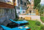 Hôtel Province de Massa-Carrara - Dimora del Dottore Rm.3-2
