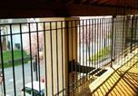 Hôtel Montebelluna - B&B Foscarini-4