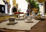 Hôtel Province de Cagliari - Pimpioxelli-2