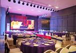 Hôtel Jiujiang - Xintiandi Jianguo Hotel-3