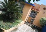 Location vacances Veracruz - Casa Villa Rica Veracruz Puerto-3