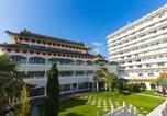 Hôtel 4 étoiles Noisy-le-Grand - Hôtel Huatian Chinagora-4