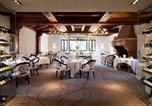 Hôtel 4 étoiles La Petite-Pierre - L'auberge Du Cheval Blanc et Spa-1