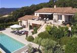 Location vacances Grimaud - Villa Abricot