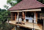 Villages vacances Yala - Living Heritage Koslanda-4