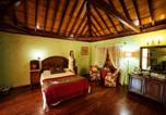 Location vacances Agüimes - Hotel Rural Casa de Los Camellos-1