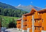 Location vacances Lanslebourg-Mont-Cenis - Residence Les Balcons de Val Cenis Le Haut