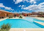 Villages vacances Gard - Domaine de Bacchus