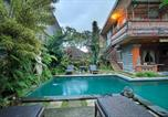 Villages vacances Ubud - Pering Bungalow-3