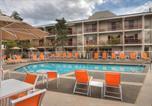 Hôtel Ashland - Ashland Hills Hotel & Suites