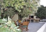 Location vacances Agüimes - Villa Algodones-1