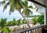 Hôtel Arugam - Water Edge Resort-2