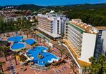 Hôtel Blanes - Aparthotel Costa Encantada-3