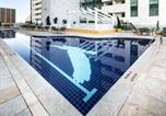 Hôtel Brasília - Mercure Brasilia Lider-2