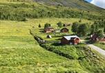 Location vacances Ål - Ulsåkstølen-1