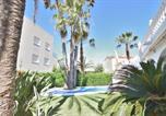 Location vacances Oliva - Villa Renoir-2