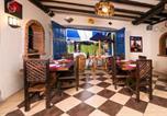 Hôtel Quito - Hotel Boutique Portal de Cantuña-3