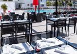 Hôtel Formentera - Migjorn Ibiza Suites & Spa-4