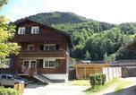 Location vacances Mellau - Ferienhaus Schindeler-2