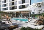 Hôtel Scottsdale - Ac Hotel by Marriott Scottsdale North-1