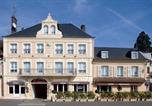 Hôtel Conches-en-Ouche - Hotel du Saumon-4