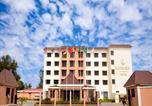 Hôtel Mozambique - Raphael's Hotel-1