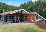 Location vacances Arden - Four-Bedroom Holiday home in Hadsund 25-1