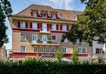 Hôtel Berne - Hotel Jardin-1