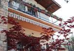 Hôtel Brenzone - Appartamento panoramico Acquafresca-1