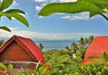 Villages vacances Manggis - Petak Cottage-2