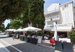 Hôtel Dubrovnik - Hotel Dubrovnik