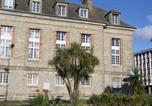 Location vacances Cherbourg-Octeville - Le pont Tournant-1