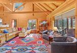 Location vacances Idyllwild - Pine Cone Haven-2