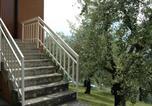 Location vacances Lovere - Il Giardino Degli Olivi-4