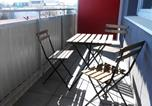 Location vacances Olomouc - Apartments 4u center + free parking-3