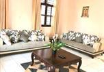 Hôtel Zanzibar City - Chukwani Villa-3