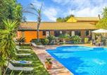 Location vacances Scicli - Villa Torres-1