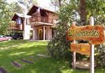 Location vacances Villa Gesell - Cabañas Entreverdes-1