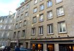 Location vacances Saint-Malo - Apartment Désilles-4
