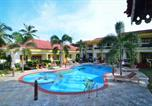 Hôtel Anjuna - Spazio Leisure Resort-3
