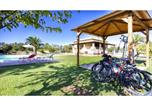 Location vacances Lodine - Alghero, Villa Le Palme with swimming pool for 12 people-1