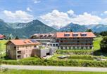 Hôtel Mittelberg - Hotel Oberstdorf-1