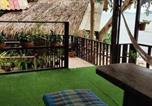 Location vacances Ko Chang Tai - Maya guest house@coffee-2