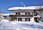 Location vacances Mittenwald - Ferienwohnung Johannesklause-2