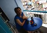 Location vacances  Myanmar - Chan Myae Thar Guest House-4